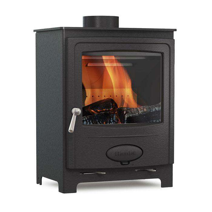 Hamlet Solution 5 SC Wood Burning Stove