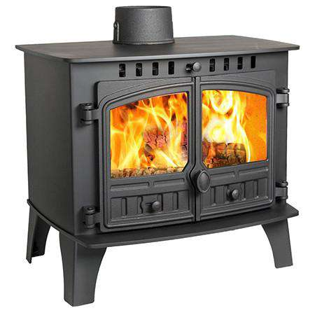 Hunter Herald 14 Wood Burning Boiler Stove