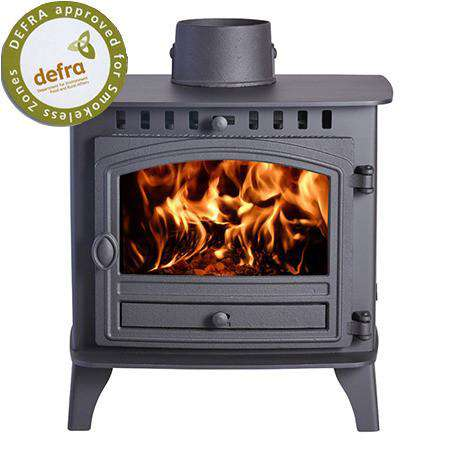 Hunter Herald 6 Wood Burning Stove
