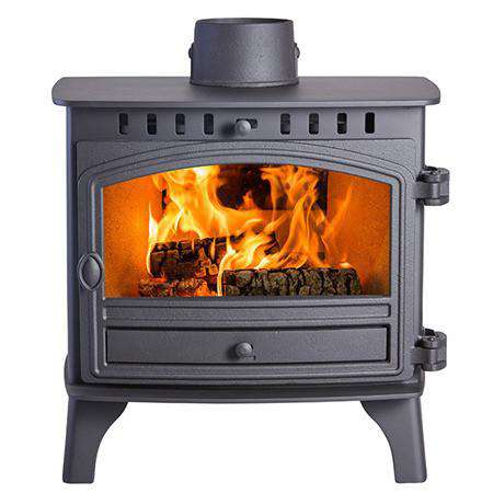 Hunter Herald 8 Wood Burning Boiler Stove