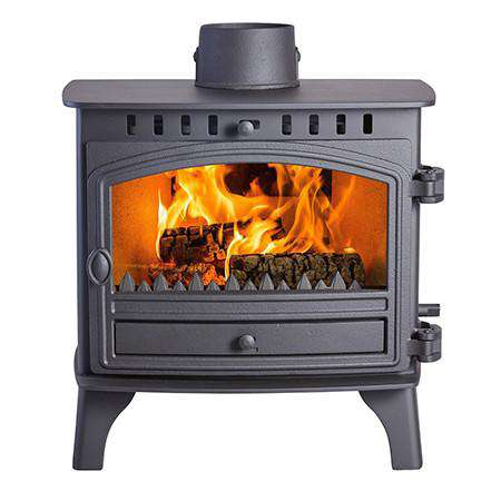 Hunter Herald 8 Wood Burning Stove