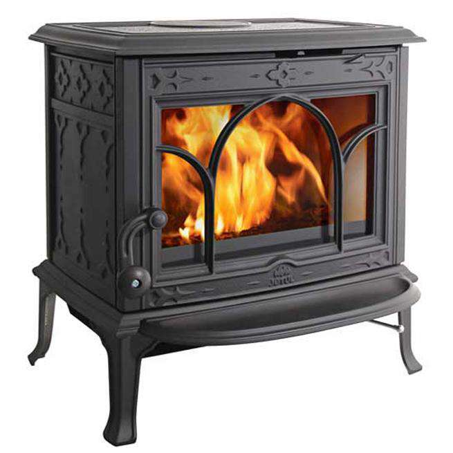Jøtul F100 Clean-Burn Wood Burning Stove