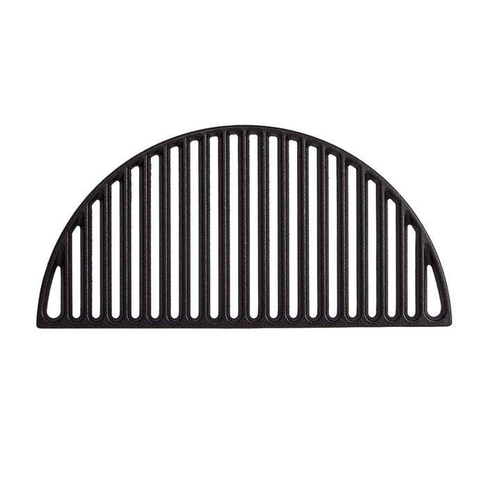 Classic Joe - Half Moon Cast Iron Cooking Grate - Stove Supermarket