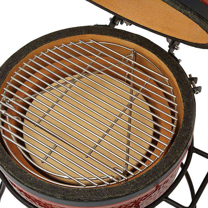 Kamado Joe Jr. Grill - Stove Supermarket