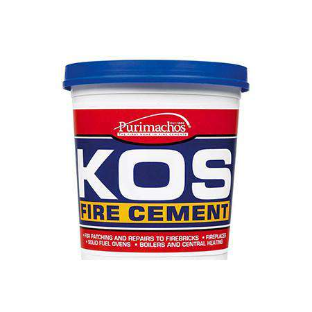 KOS Fire Cement - 500gm