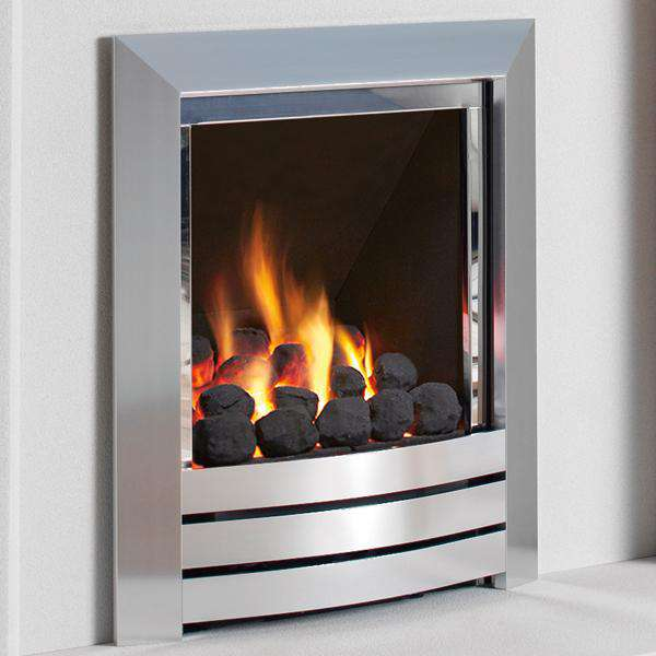 Kinder Camber HE Gas Fire - Stove Supermarket