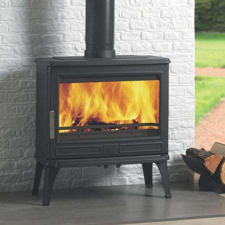 ACR Larchdale Wood Burning Stove