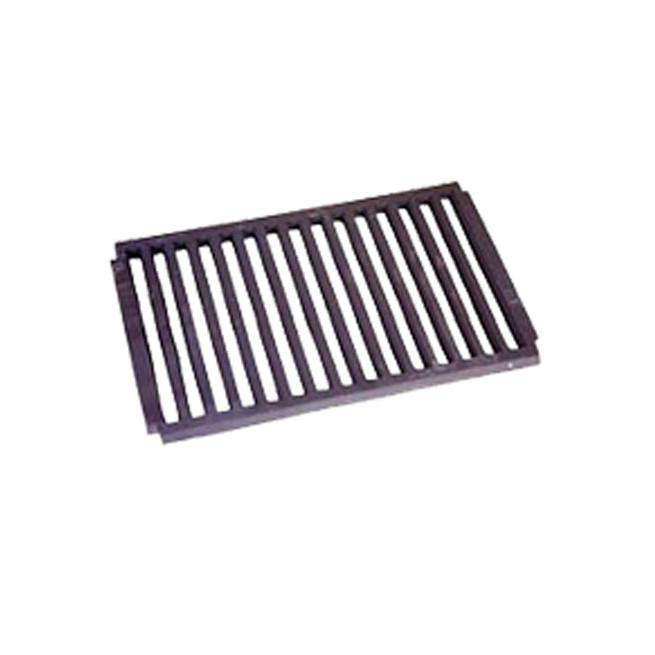 Large Dog Grate - Flat Grate (BG105)