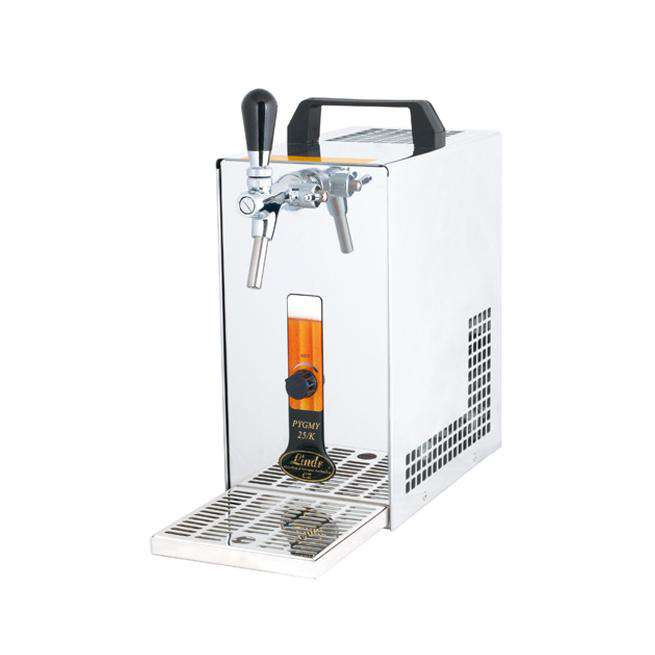 Lindr Draught Beer Dispenser & Chilller - Stove Supermarket