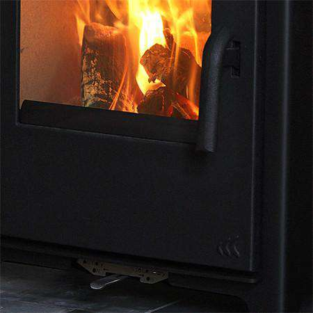 Mendip Loxton 6 Multi Fuel / Wood Burning Stove