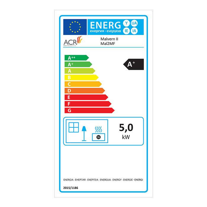 ACR Malvern - Energy Label