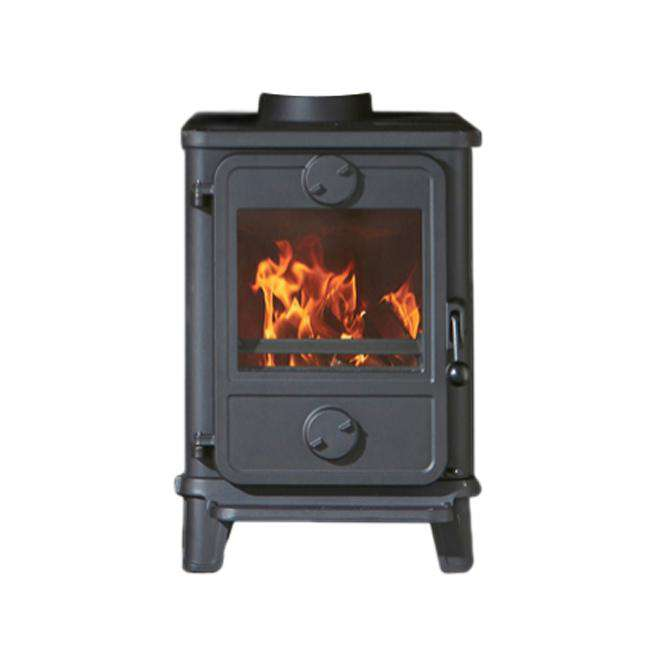 Morsø Swift 1000 Multi Fuel / Wood Burning Stove