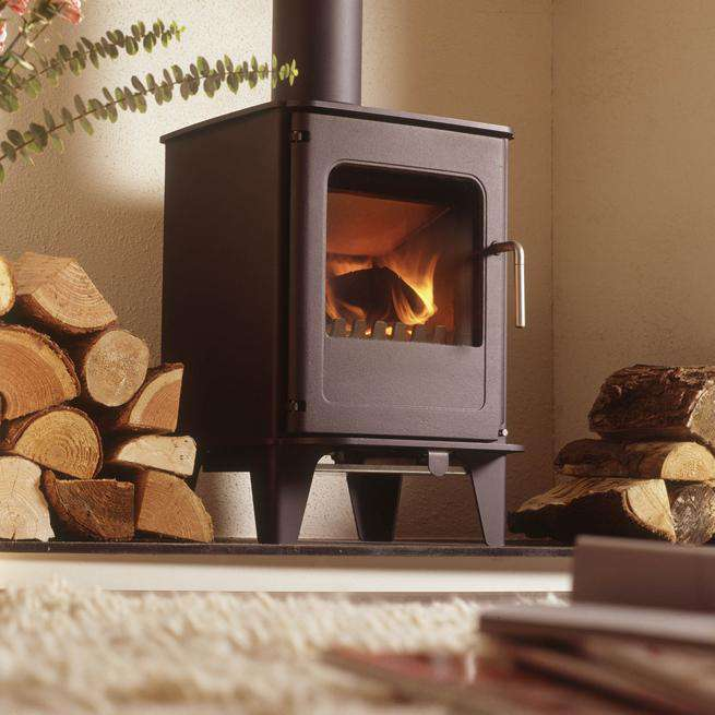 Morsø O4 Multi Fuel / Wood Burning Stove