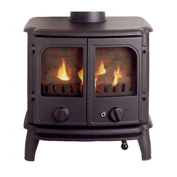 Morsø 2110 Panther Multi Fuel / Wood Burning Stove