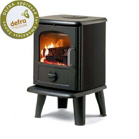 Morsø 3112 Badger Multi Fuel / Wood Burning Stove