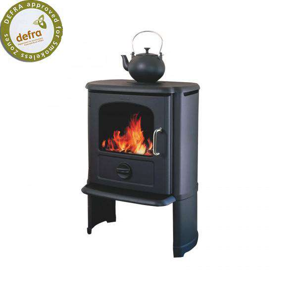 Morsø 3143 Badger Multi Fuel / Wood Burning Stove