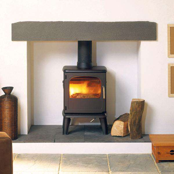Morsø 3420 Owl Multi Fuel / Wood Burning Stove