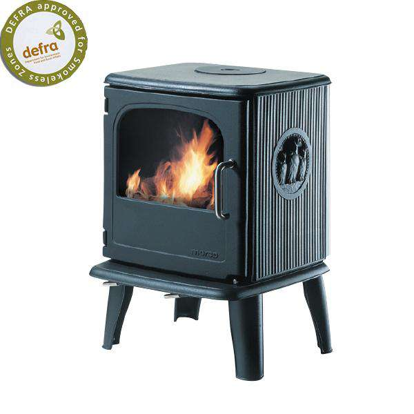 Morsø 3410 Owl Multi Fuel / Wood Burning Stove