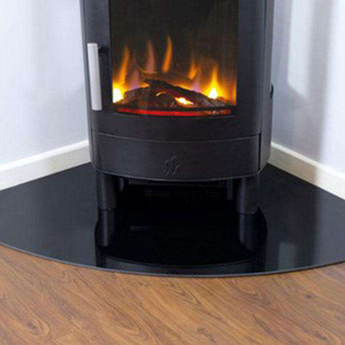 ACR Neo 3C Electric Stove Glass Hearth - Stove Supermarket