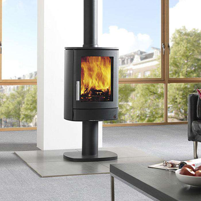 ACR Neo 1P Eco Wood Burning Stove - Stove Supermarket