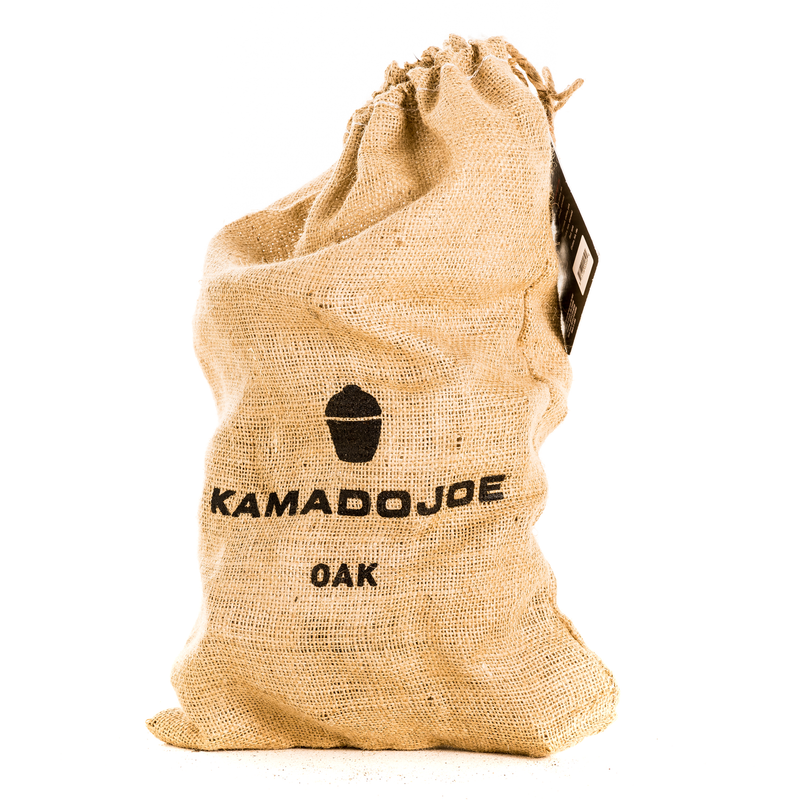 Kamado Joe - Oak Chunks (4.5Kg)