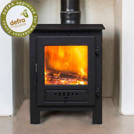 Esse 1 SE Wood Burning Stove - Stove Supermarket