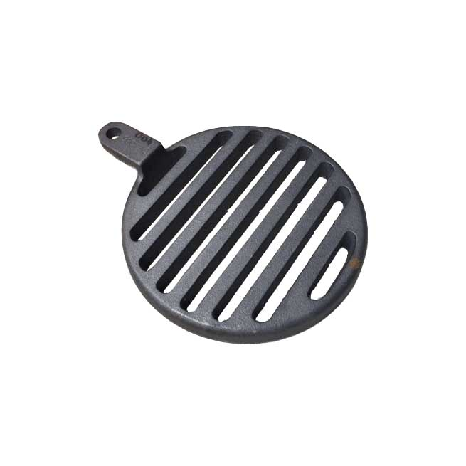 P40Ci4056 - Clearview Pioneer 400 Center Grate