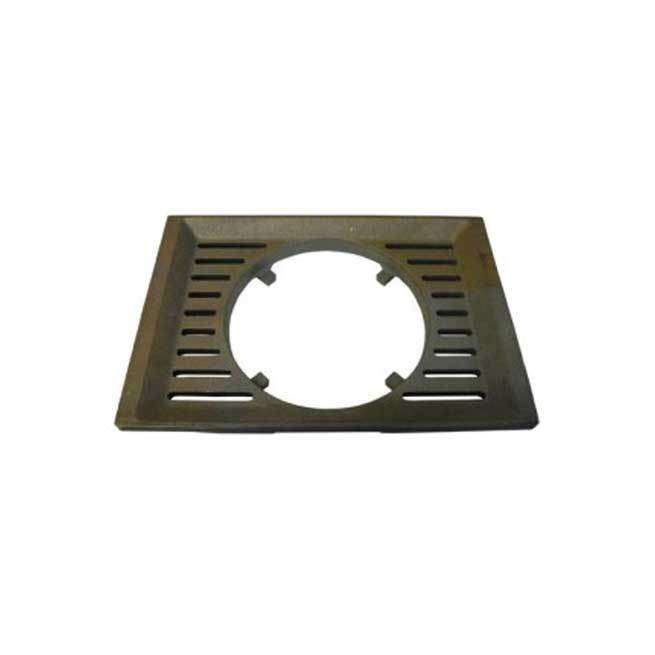 P40Ci4051 - Clearview Pioneer 400 Grate Frame