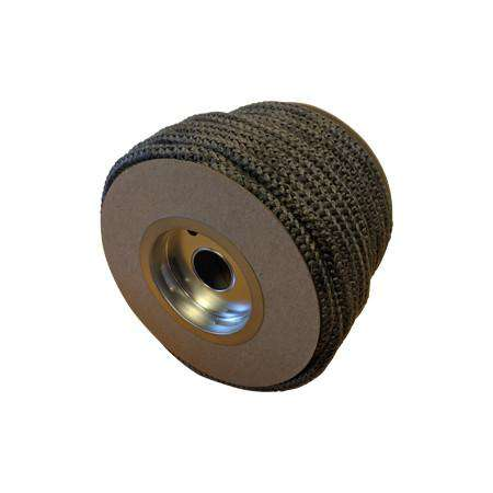 8mm - Rope Seal [Black] - Per Metre