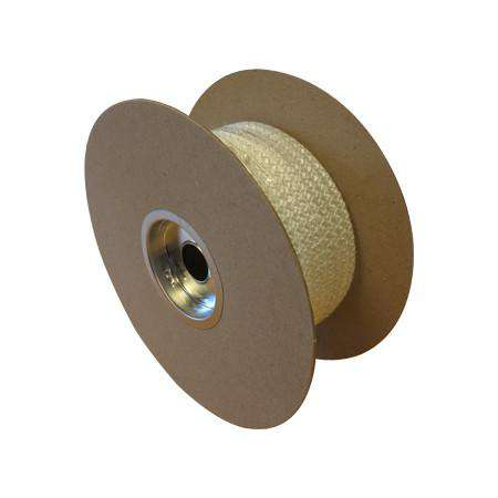 12mm - Rope Seal [White] - Per Metre