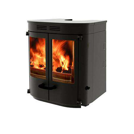 Charnwood SLX45 Freestanding Multi Fuel / Wood Burning Boiler Stove