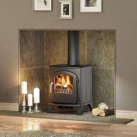 Broseley Serrano 5 SE Multi Fuel / Wood Burning Stove