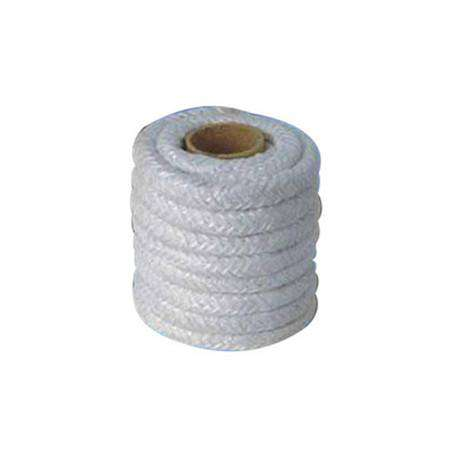 25mm - Soft Rope Lagging Seal [White] - Per Metre