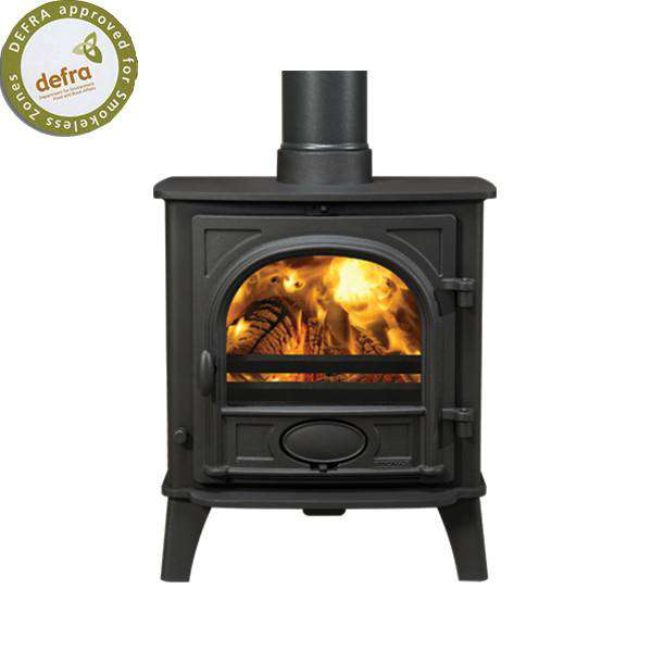 Stovax Stockton 5 Multi Fuel / Wood Burning Stove