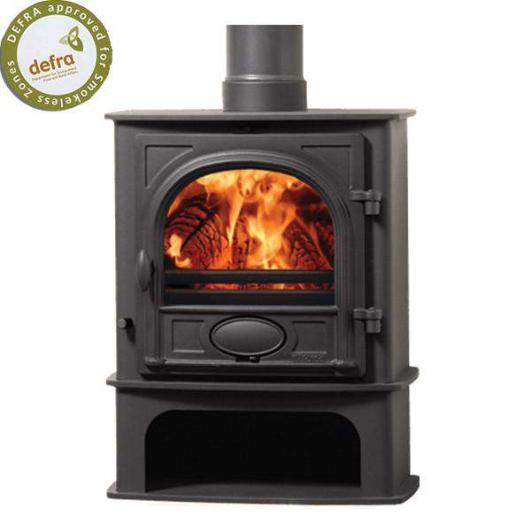 Stovax Stockton 5 Midline Multi Fuel / Wood Burning Stove