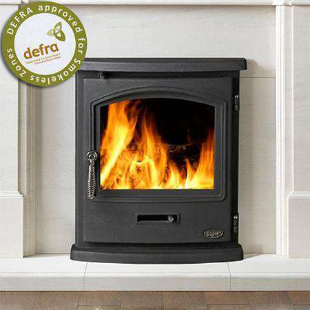 Tiger Inset Multi Fuel / Wood Burning Stove