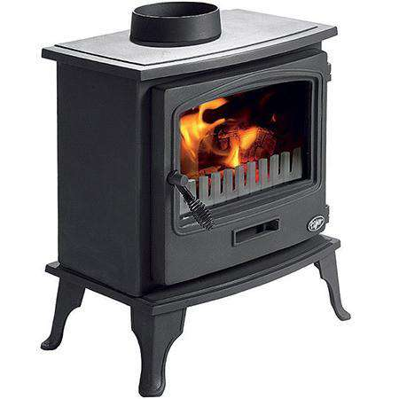 Tiger Multi Fuel / Wood Burning Stove