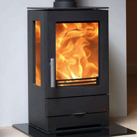 ACR Trinity 3 Multi Fuel / Wood Burning Stove