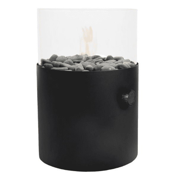 Cosiscoop Original XL Black Fire Lantern - Stove Supermarket