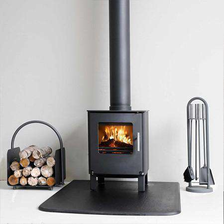 Westfire Series One Multi Fuel / Wood Burning Stove