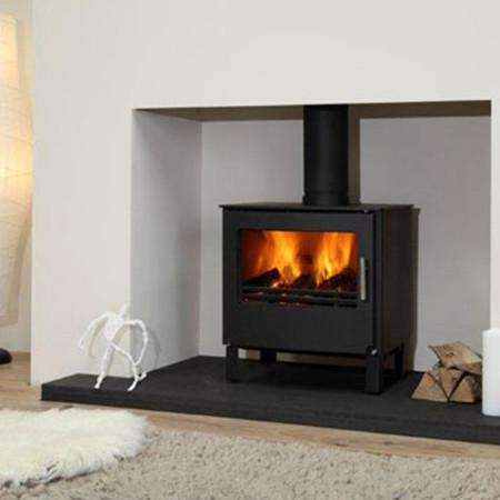 Westfire Series Two Multi Fuel / Wood Burning Stove