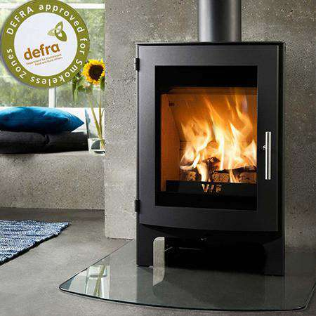 Westfire Uniq 17 Wood Burning Stove