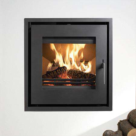 Westfire Uniq 23 Inset Wood Burning Stove