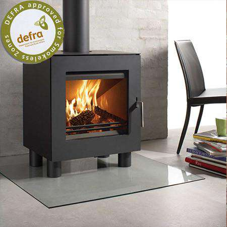 Westifre Uniq 23 Wood Burning Stove