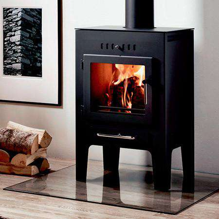 Westfire Uniq 5A Wood Burning Stove