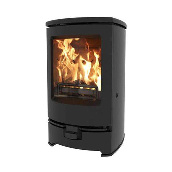 Charnwood ARC 5 Multi Fuel / Wood Burning Stove - Stove Supermarket
