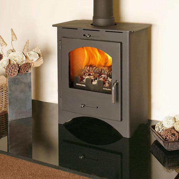 Pevex Bohemia X40 Multi Fuel / Wood Burning Stove