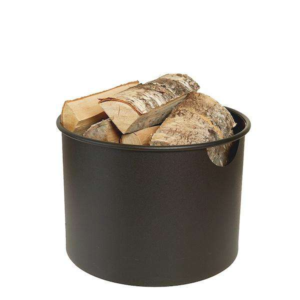 Morsø Small Firewood Bucket 40cm - Stove Supermarket