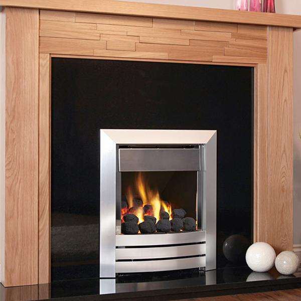 Kinder Camber Plus Gas Fire - Stove Supermarket