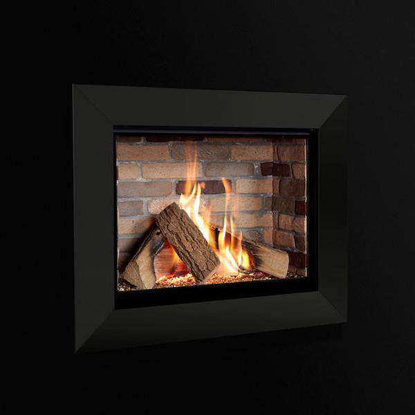 The Collection By Michael Miller Celena HE Wall Mounted Gas Fire